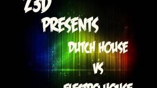 Dutch House vs Electro House