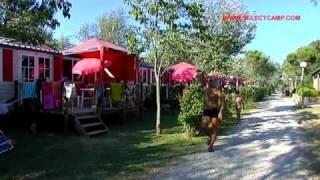Camping Free Time - Italien - Toskana - Marina di Bibbona