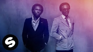 Chic - Le Freak (Oliver Heldens Remix) [Official Audio]