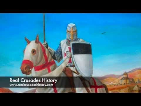 The Knights Templar: Origins and Downfall - Separating History from Myth
