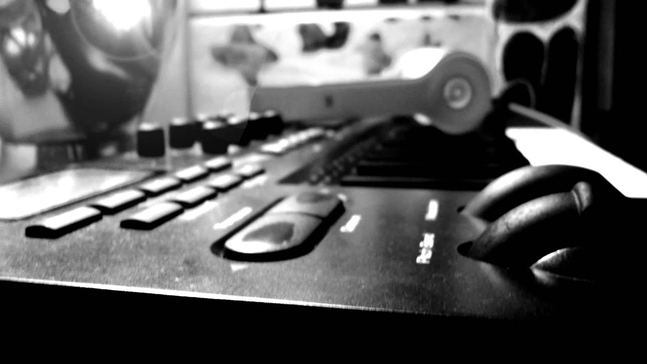 Trance Beat made with Reason 5