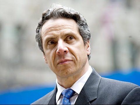 The Sad & Obvious Corruption Of New York Governor Andrew Cuomo