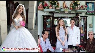 Đám cưới Saka Trương Tuyền và Khưu Huy Vũ tại Vĩnh Long - TIN GIẢI TRÍ
