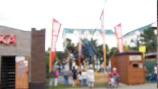 Развлечения в парке Лазаревском(Путешествуем! Отдыхаем! Развиваемся! Делаем деньги из информации $! Присоединяйся - vk.com/poputivrai Если вы тоже..., 2016-06-22T22:18:35.000Z)