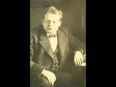 Introduction, Variations & Fugue on an original theme Op.73 (Max Reger)