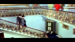 Video Nothing but the best (1964) - Brewster moves up the ladder download MP3, 3GP, MP4, WEBM, AVI, FLV Januari 2018