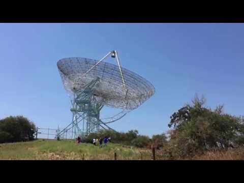 Stanford Dish Loop Trail - an easy and hike near Stanford University campus