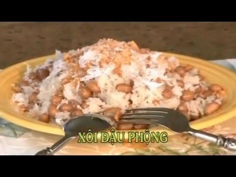 Xôi Đậu Phộng - Xuân Hồng