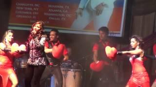 Shreya Ghoshal Enters Sings Teri Meri