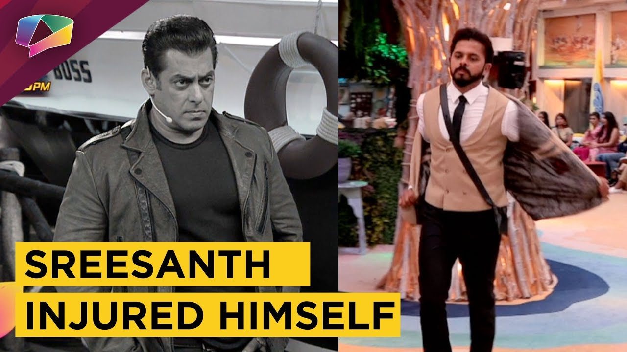 Sreesanth Rushed To The Hospital | Severe Health Issue | Bigg Boss 12