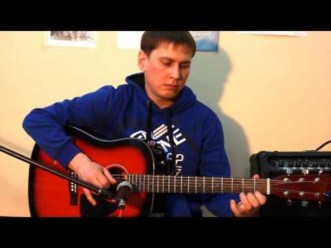 Capriccio a-moll - John Anton Logy