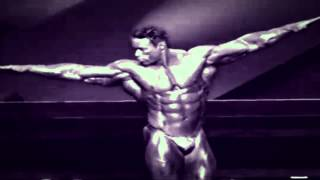 Bodybuilding Motivation Picture In My Mind