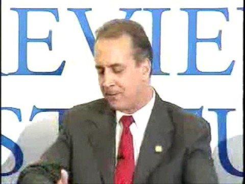 Mario Diaz-Balart Discusses Global Warming and Energy