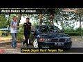 Mobil Bekas Mitsubishi Galant Hiu V6 1998 Review Indonesia