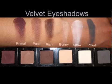 c7e90092eaa43 Makeup Collection: Victoria's Secret