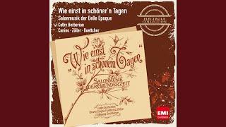 Rosenlieder (für Gesang und Klavier) : Monatsrose