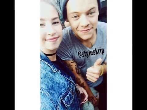 Harry Styles The Best Pictures May 2016