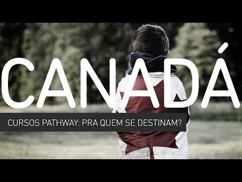Curso Pathway no Canadá | O que é e como funciona?