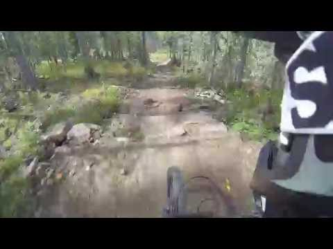Angel Fire Bike Park - World Cup DH