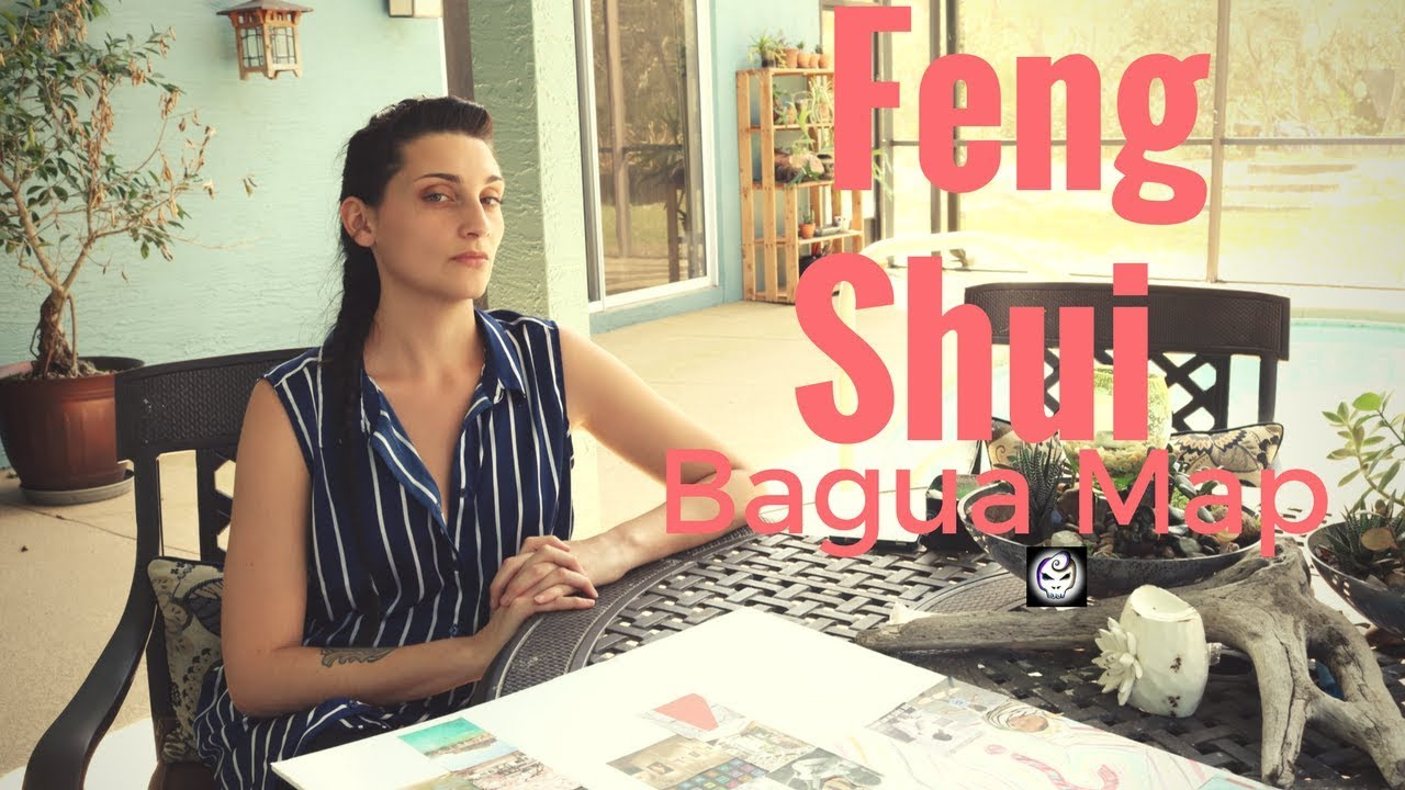 Feng Shui Bagua Vision Board Relaxing Being Creative Making A Vision Dream Board Using Feng Shui Bagua Map Simple Explanation