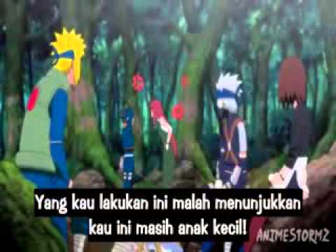 Naruto Shippuden TIM MINATO ID