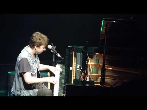 Ben Kweller - Magic (Live in São Paulo)