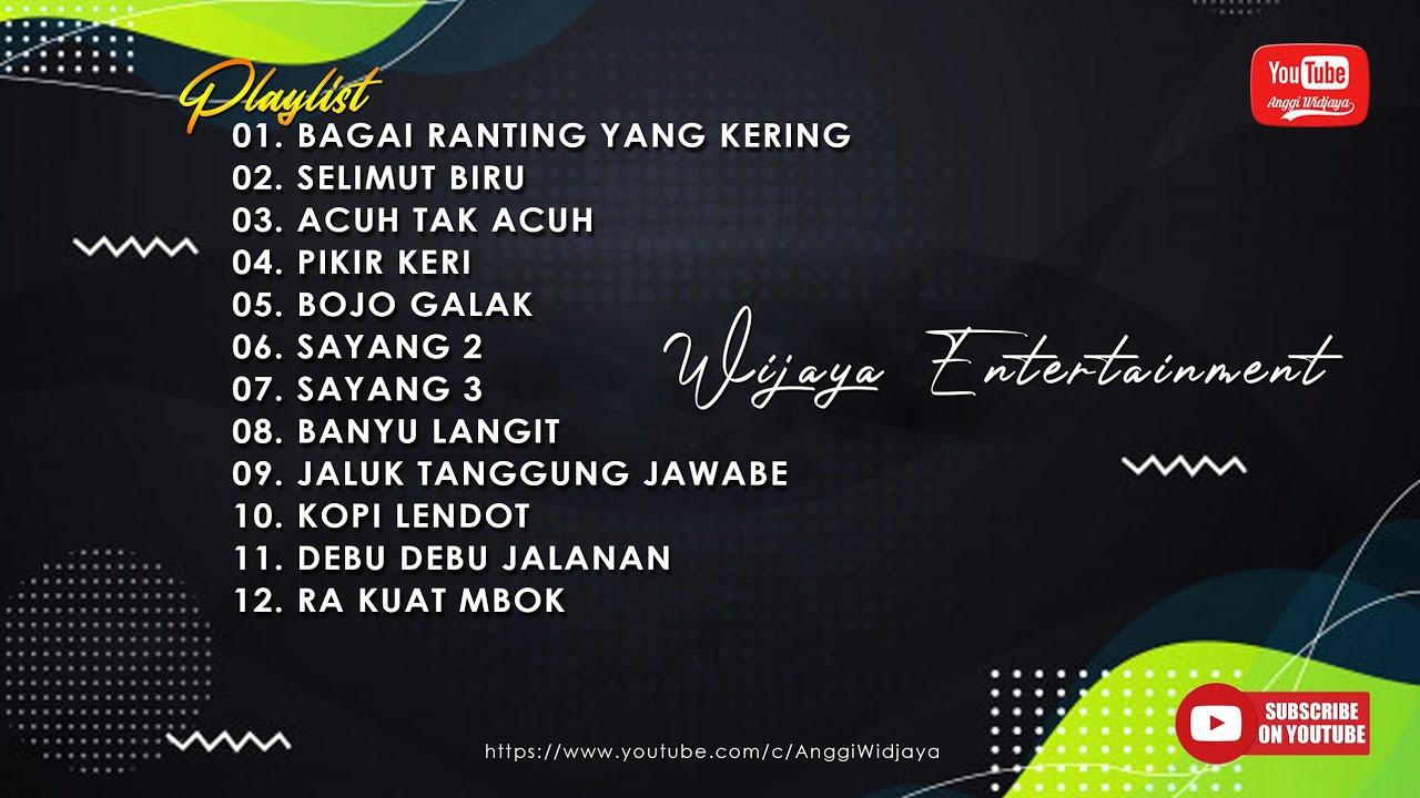 Download KOLEKSI MP3 FULL ALBUM #PONGDUT WIJAYA ENTERTAINMENT
