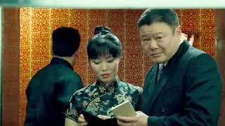 Отрывок из фильма ГОЛ. Ты не китаец.