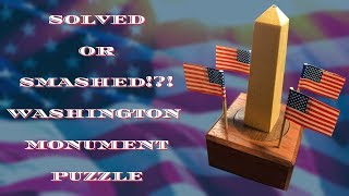 Video-Search for monument puzzle