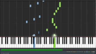 Para Elisa  tutorial de piano / Fur Elise Beethoven Piano Cover