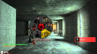 Zombie Master 2 ZM Gameplay zm_redqueen