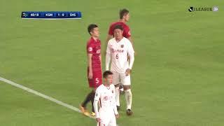 【公式】ハイライト:鹿島アントラーズvs上海上港 AFCチャンピオンズリーグ ラウンド16 第1戦 2018/5/9