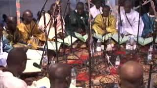 Midadi Gamou 2011 Hizbut-Tarqyyah(1e Partie):