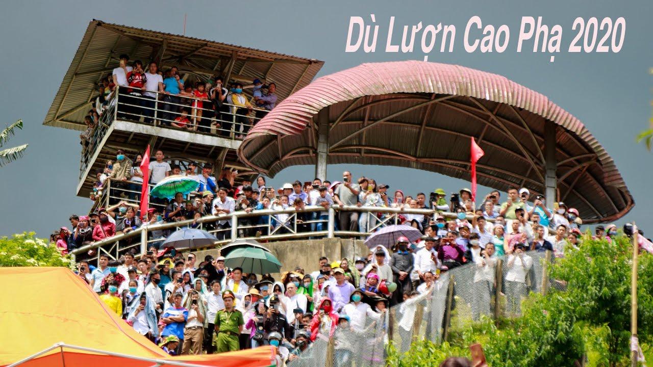 Khai Mạc Lễ Hội Bay Dù Lượn Yên Bái 2020 - Niềm vui đã trở lại và không khí tuyệt vời sau mùa Covid