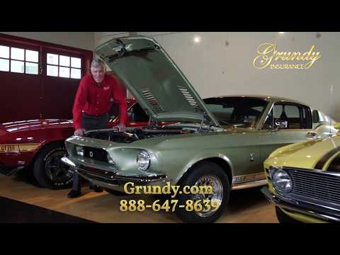 Collector Classic Car Insurance Rates The Complete Guide