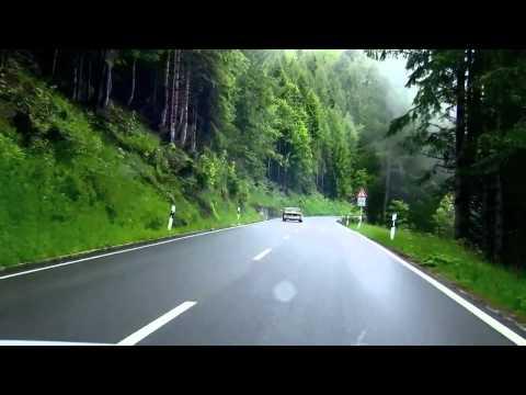 Quattrolegende 2012 von Walter Röhrl im Audi S1 überholt worden