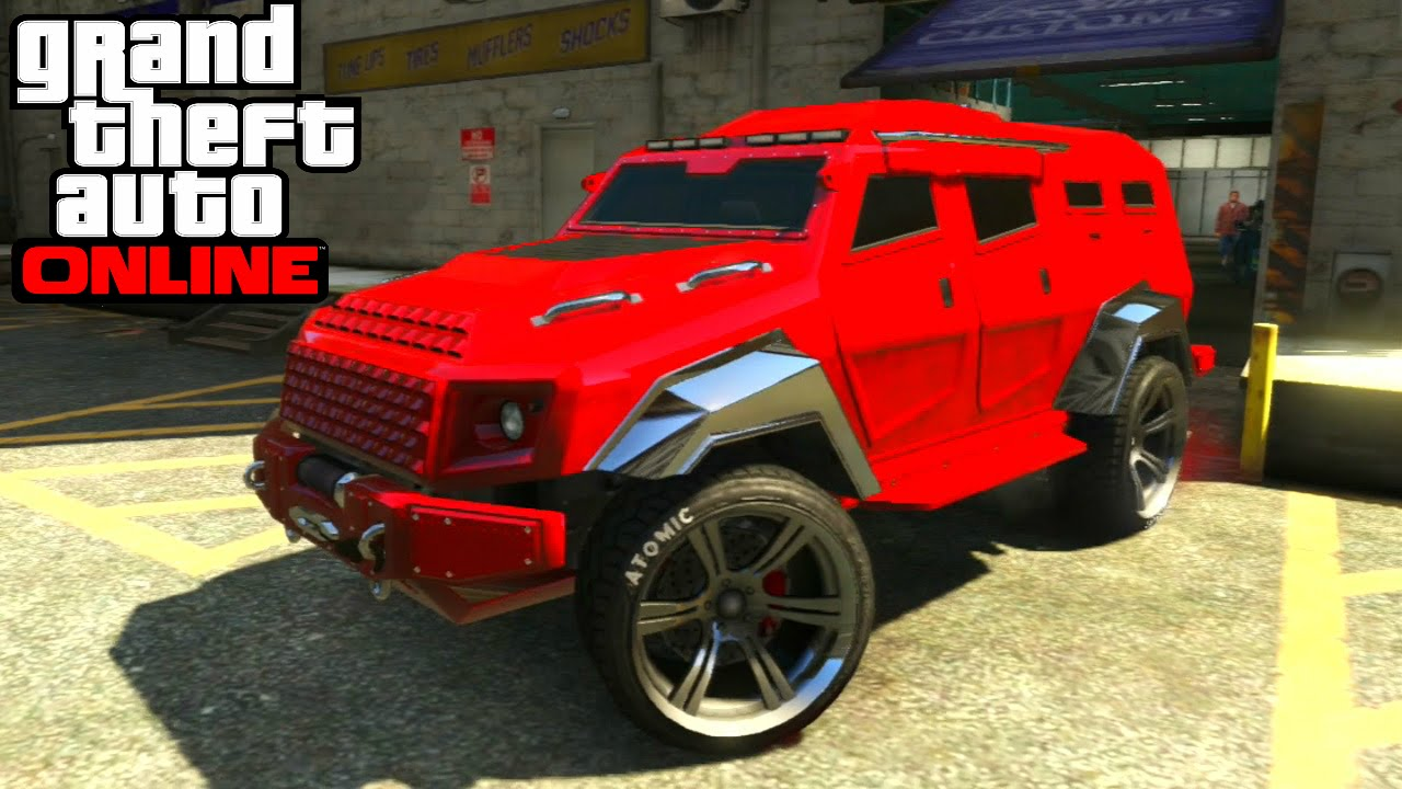 Insurgent Paint Jobs Gta  Online