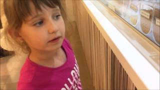 ICE CREAM!!!  Yogen Früz( Frozen Yogurt & Smoothies)!!!!!
