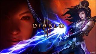 Li-Ming adventure part 1. Main story and lore 1/2. Diablo 3 fresh start in season 10