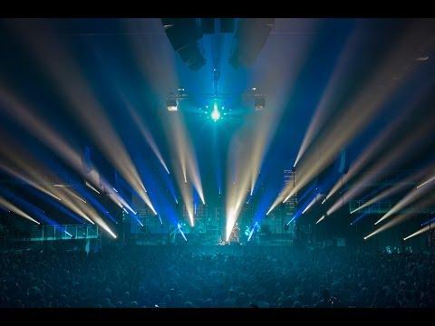 Arsenal - Melvin (Live - Antwerp - April 2014)