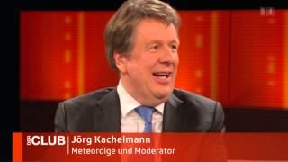 Jörg Kachelmanns Ruf ruiniert: Was tun? - Club vom 17. März 2015