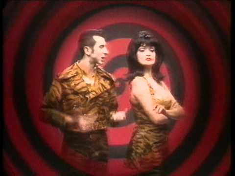 Marc Almond - A Lover Spurned
