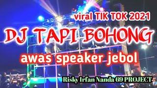 Download DJ TAPI BOONG || Viral Tik Tok2021 _cecksound BREWOG Music,Feat 69Project
