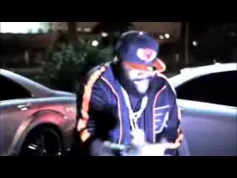 Ace Hood Feat Rick Ross- Realist Livin (Slowed Down)  [Video]