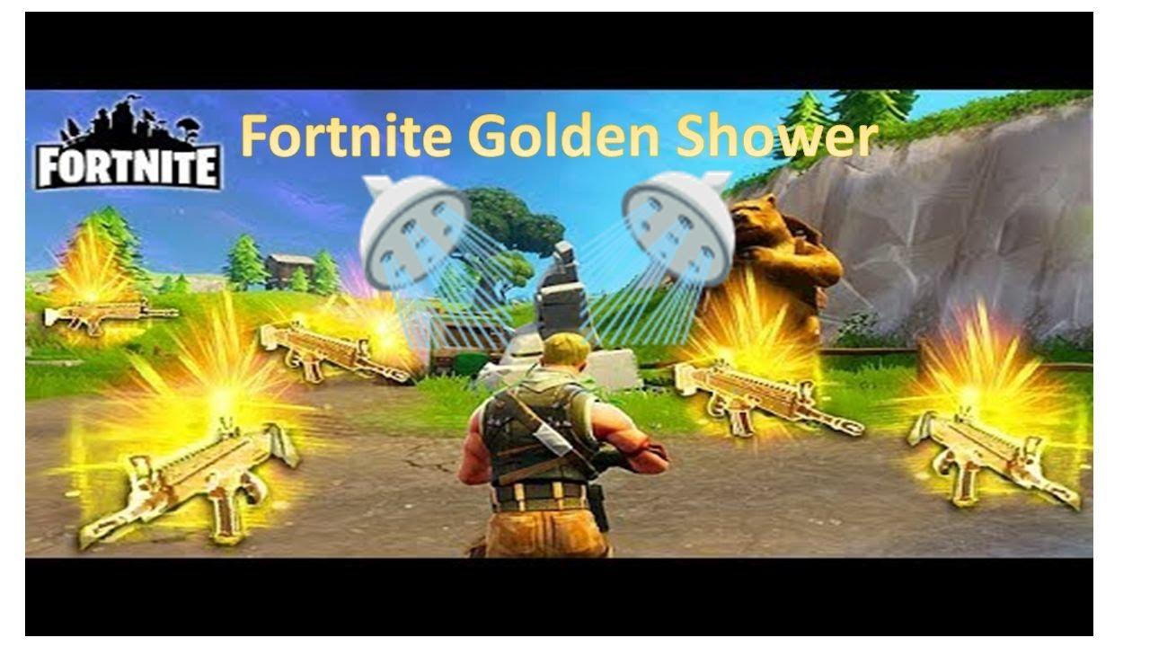 Pity, golden shower wack off