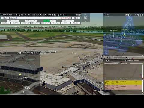 Tower!3D Pro Philadelphia ATC (9 - 10 - 18) |