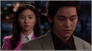 Yi Jung and Gaeul