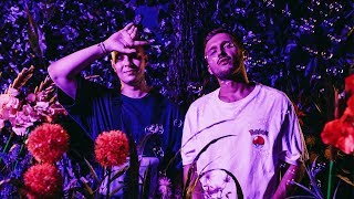 kartky ft. Tymek, DJ Hazel - detroit (prod. Favst)