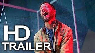 🔴UPGRADE Trailer #1 NEW (2018) Logan Marshall Green Sci-Fi Movie HD