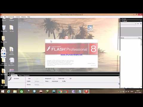How To Download Macromedia Flash 8 | 100% Working | 2020 from YouTube · Duration:  6 minutes 27 seconds